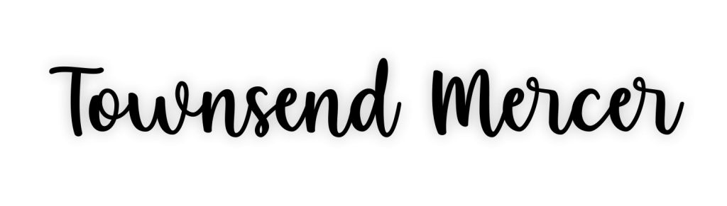 Townsend Mercer Logo